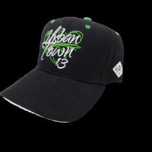urbantown-ropa-gorra-urbantown-13-tattoo-verde