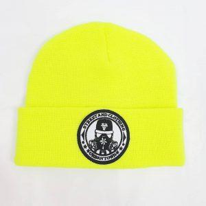 urbantown-ropa-urban-gorro-parche-amarillo-fluor-hombre-mujer