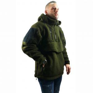 anorak-invierno-verde-hombre-moda