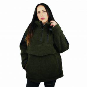 urbantown-ropa-urban-chaqueta-mujer-verde-hoodie